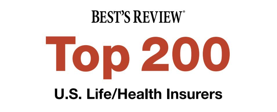 bests reviews top 200 us life health insurers