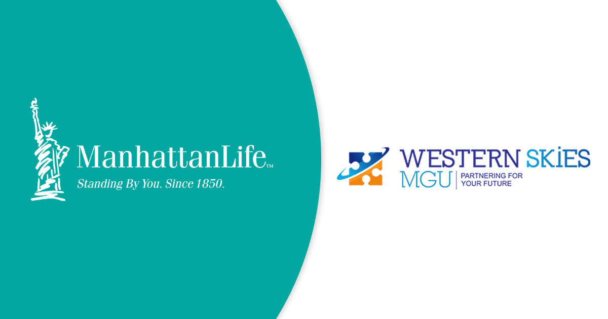 manahttanlife acquires western skies MGU
