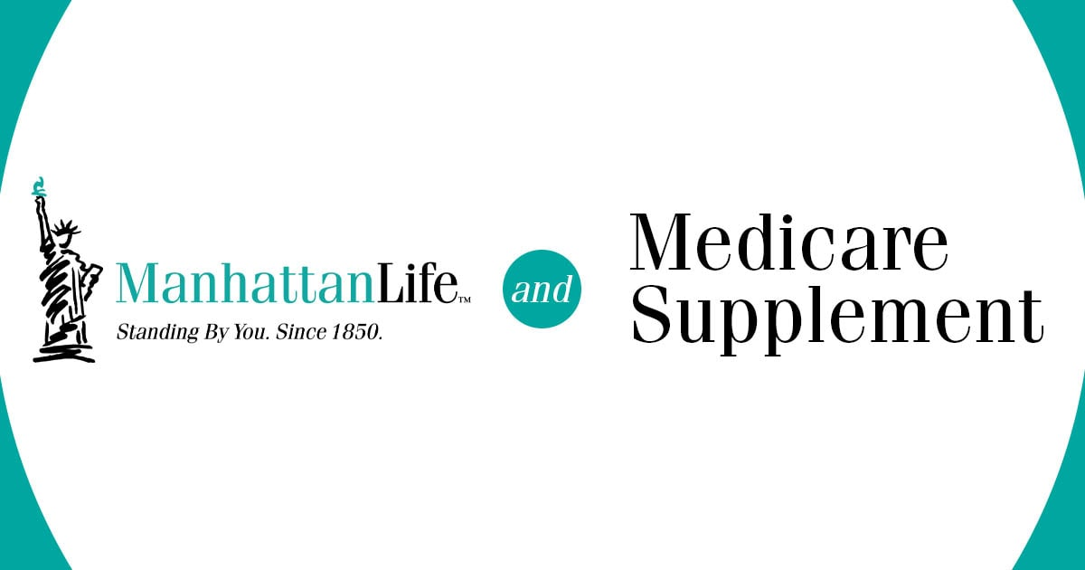2020-2021 manhattanlife medicare supplement