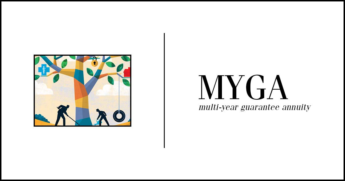 multi-year guarantee annuity (myga) from manhattanlife