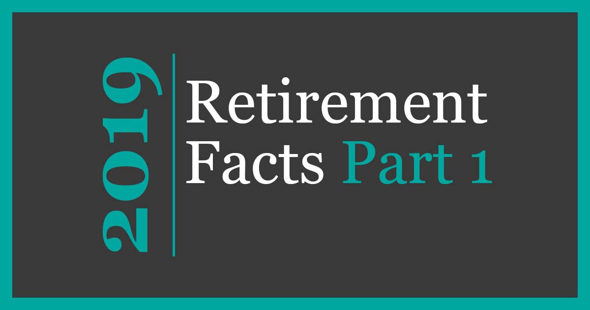 retirement facts part 1