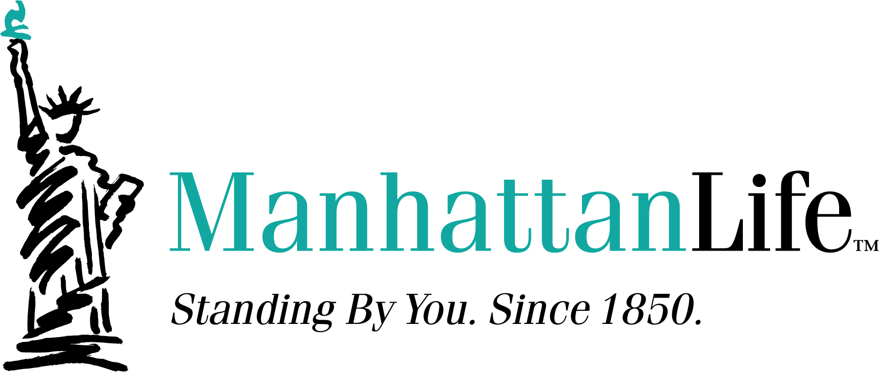 Image result for manhattan life logo