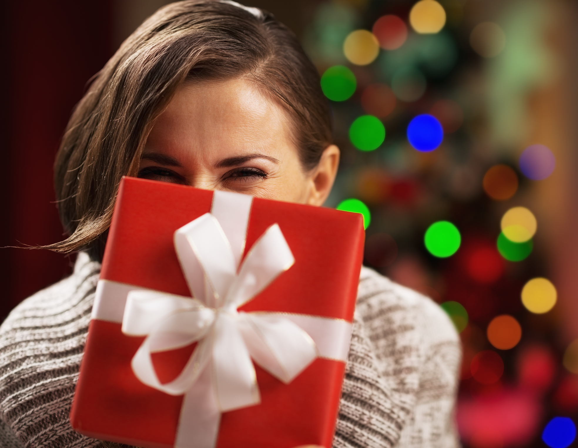 5 Tips for Giving the Perfect Gift