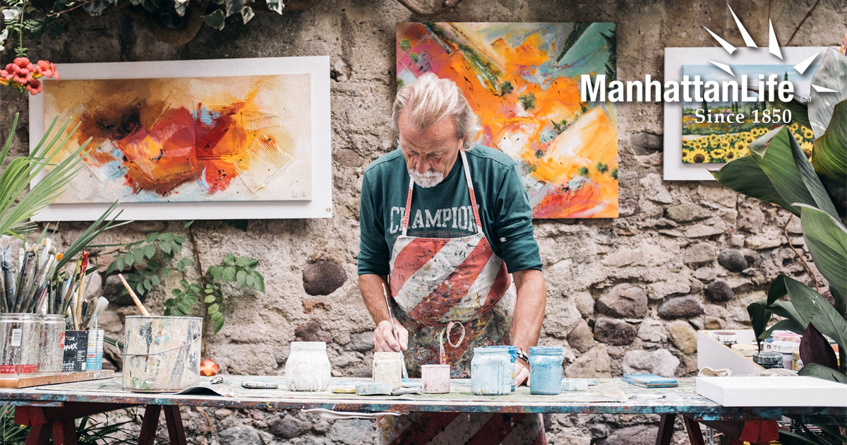 Find Joy in Art and Reignite your Creative Side