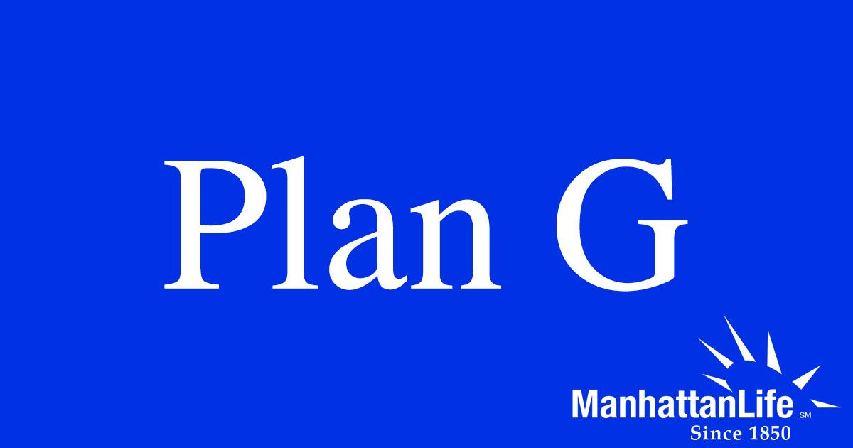 Medicare Supplement Plan G: A Closer Look