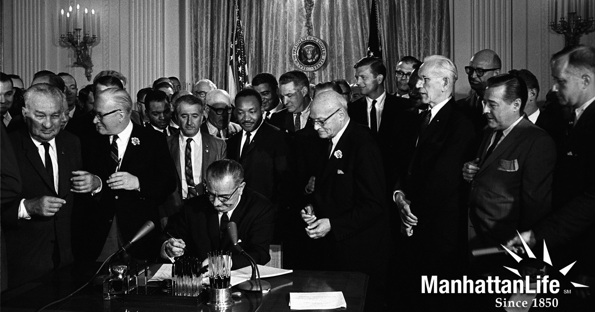 A Brief History of Medicare and Medicaid