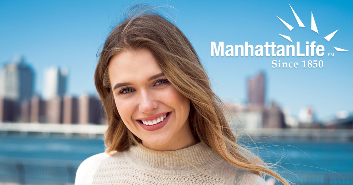 Dental, Vision, and Hearing Insurance from ManhattanLife