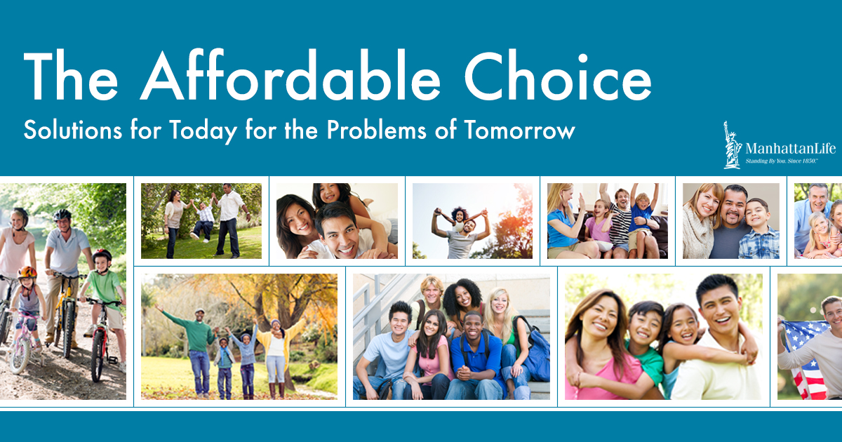 Affordable Choice FAQ's